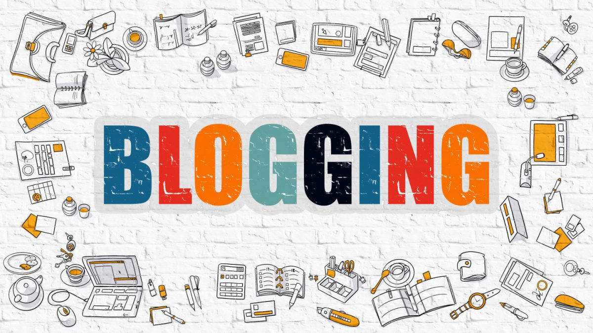 4 Reasons Small Businesses Should Start Blogging