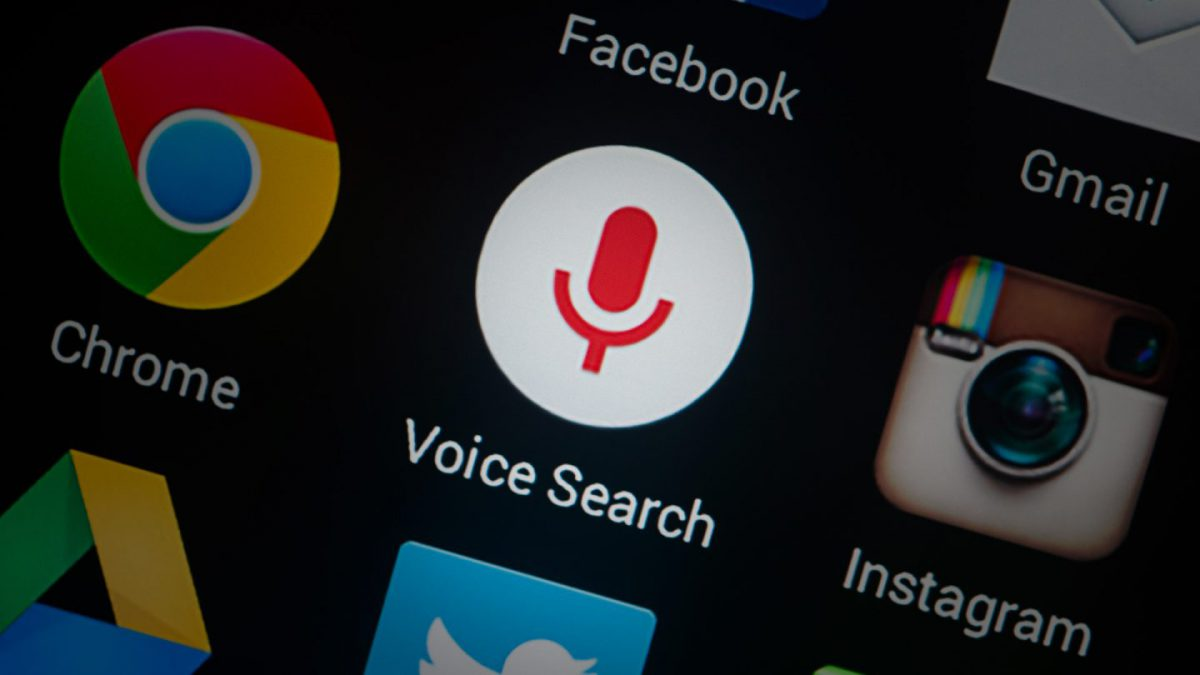 Voice Search And The Future Of SEO