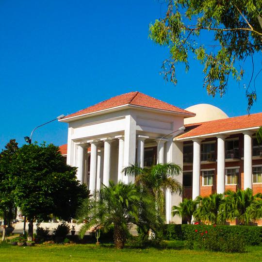 Arid Agriculture University, Rawalpindi (20 January, 2020)