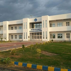 UET New Campus KSK (04th February, 2020)