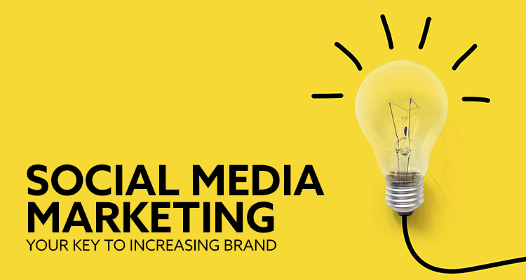 Social Media Marketing: Your Key To Increasing Brand Awareness